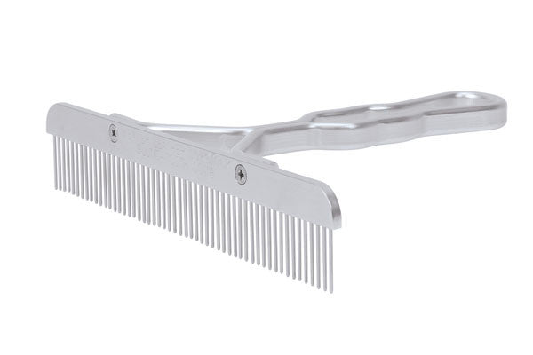 Aluminum Handle Combs