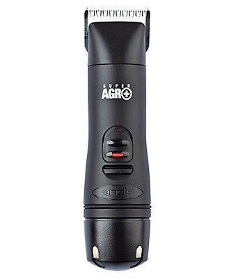 Andis Super AGR Cordless Clipper