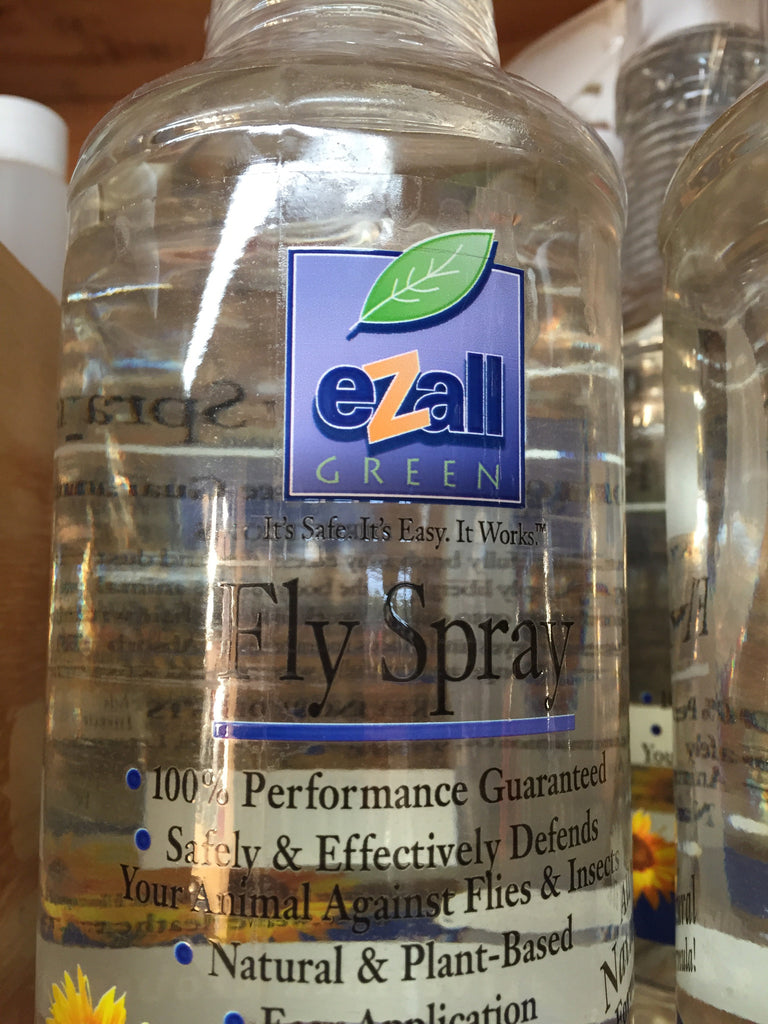 Ezall Fly Spray