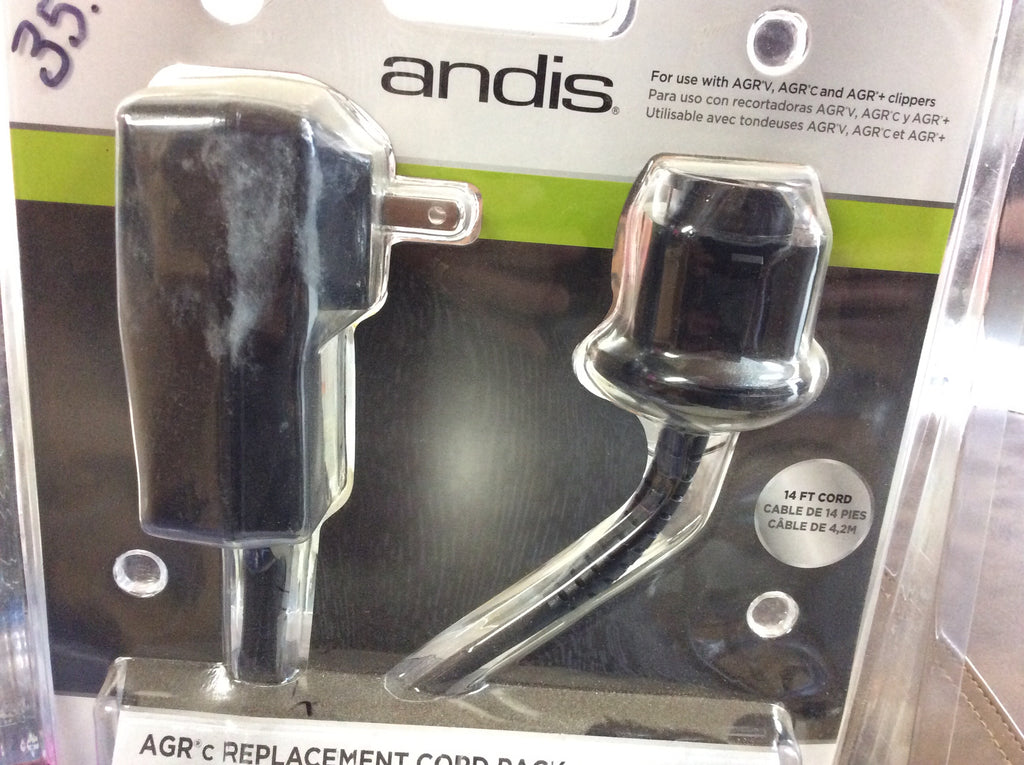 Andis Cord pack AGR
