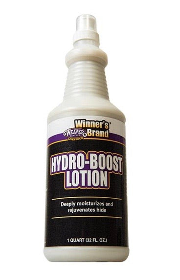 Hydro Boost Lotion