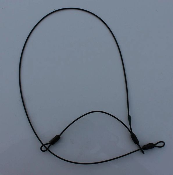 Cable Halter