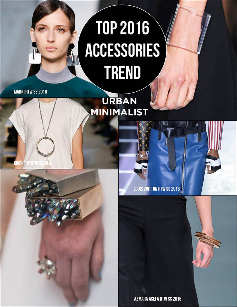 Top 2016 Accessories Trend is Easier than You Think