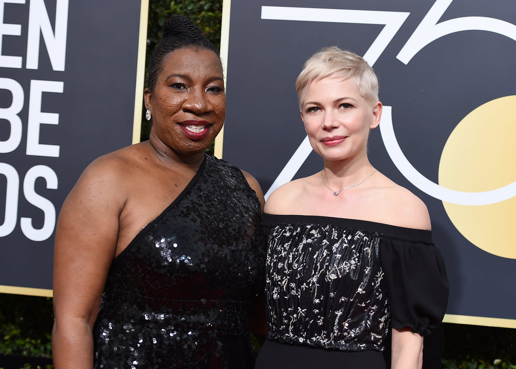 All the Celebrities Who Brought Activists to the Golden Globes