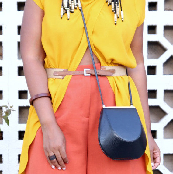 "Spotted: People Rocking ""Natural"" Accessories this Spring!"
