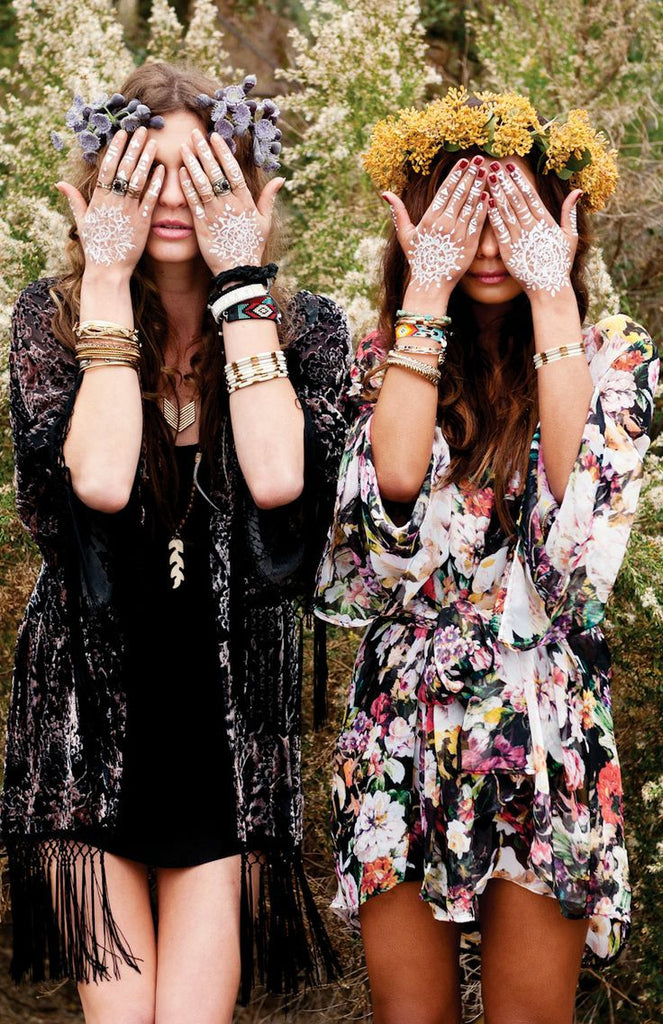 Coachella Fashion: The 10 Looks & How to Get Them