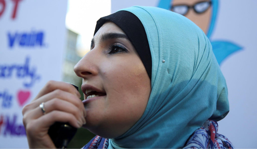 Activist of the Month: Linda Sarsour