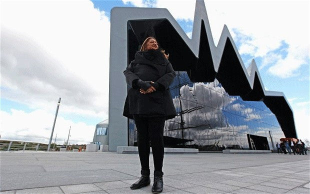 Dezeen on Architect, Zaha Hadid, Passing Away [Reblog]