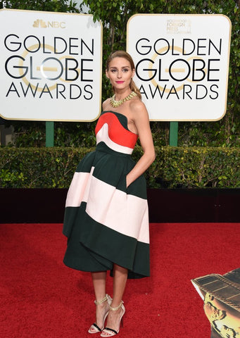 Golden Globes - Dresses with Pockets