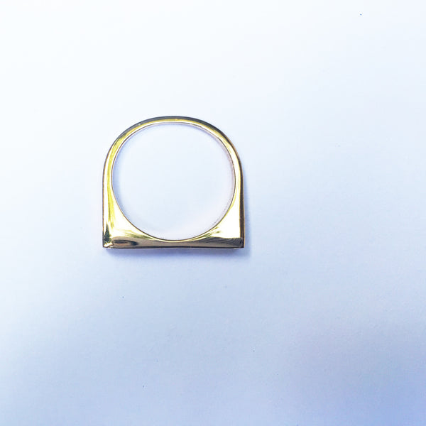 Customizable 3D-Printed Ring - Azmara Asefa - 3