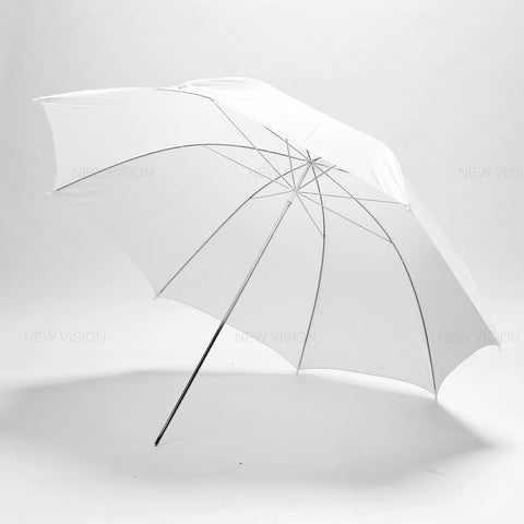 2PCS Godox 43'' 108cm White Soft Umbrella Soft Translucent Umbrella for Photo Studio - Mode de vie Photography and Photo Presets