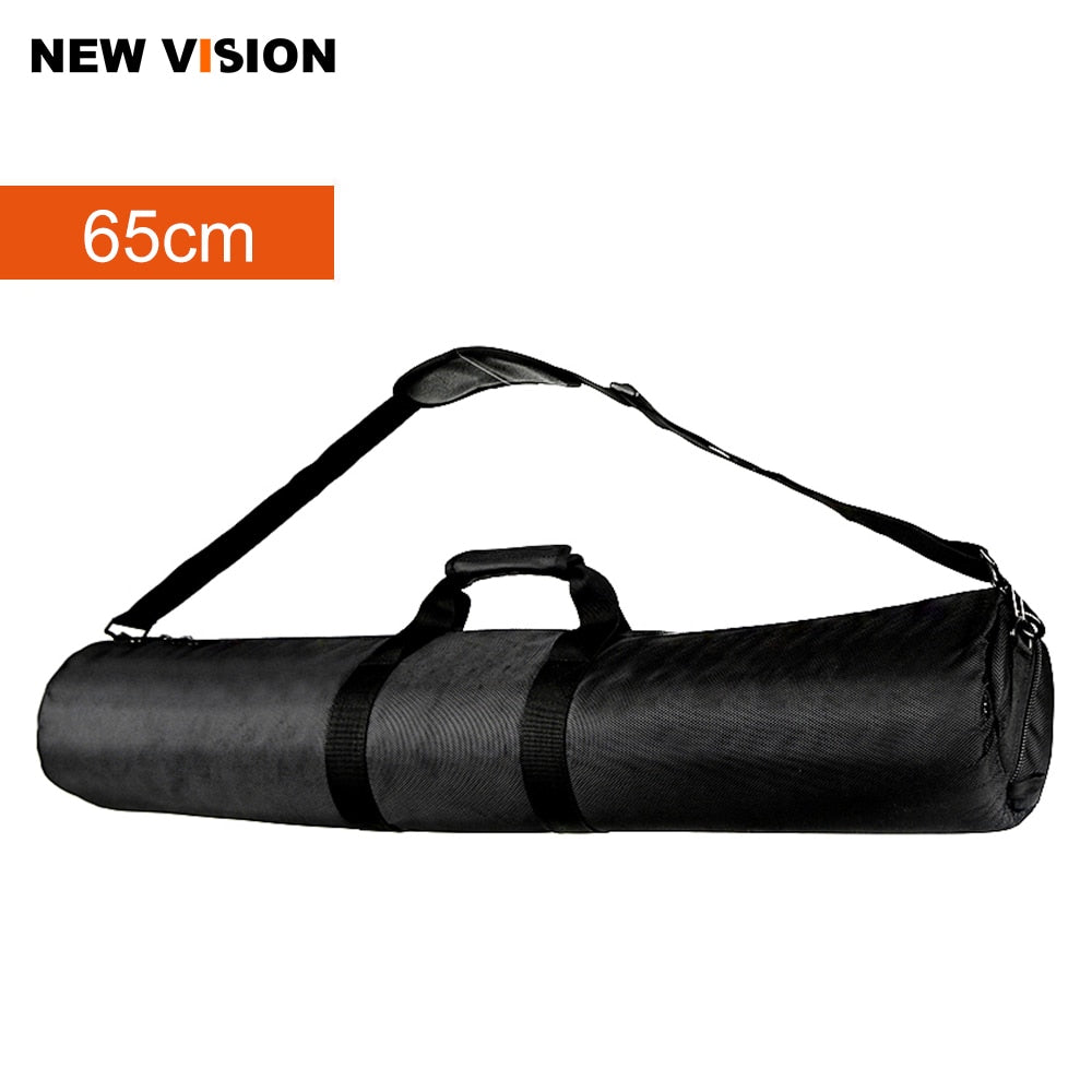 65cm Padded Light Stand Tripod Carry Carrying Bag Case with Shoulder Strap For Studio Tripods - Mode de vie Photography and Photo Presets
