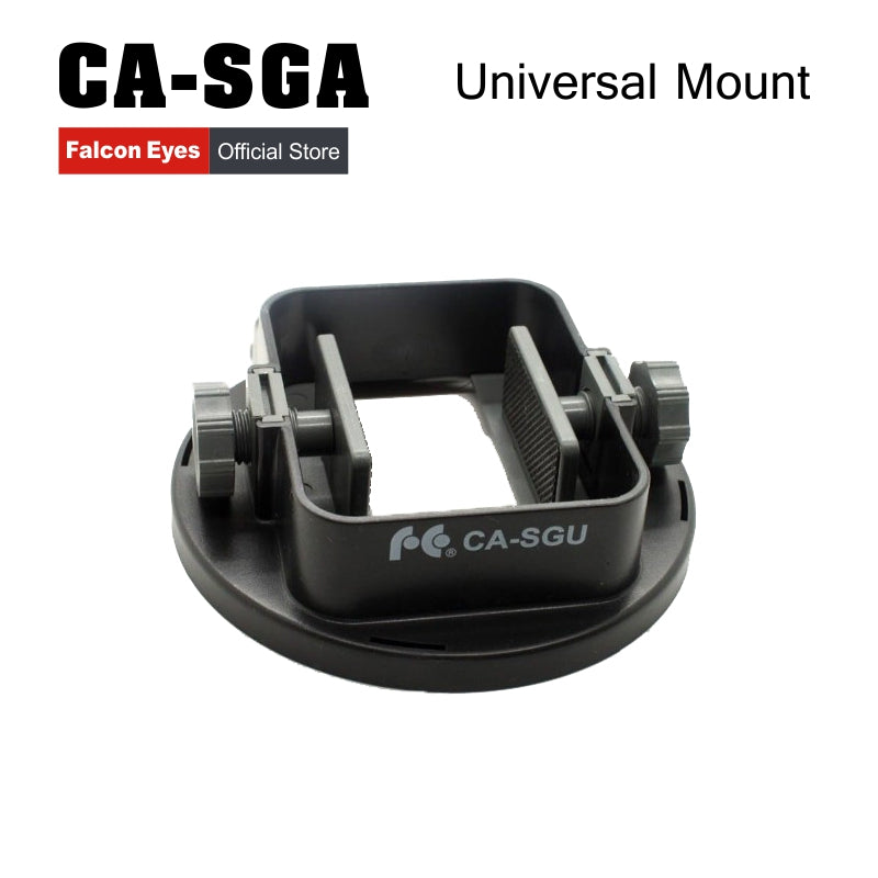 FALCON EYES Flash Adapter Kit Accessory for K9/K-9 Universal Mount CA-SGU Speedlite - Mode de vie Photography and Photo Presets