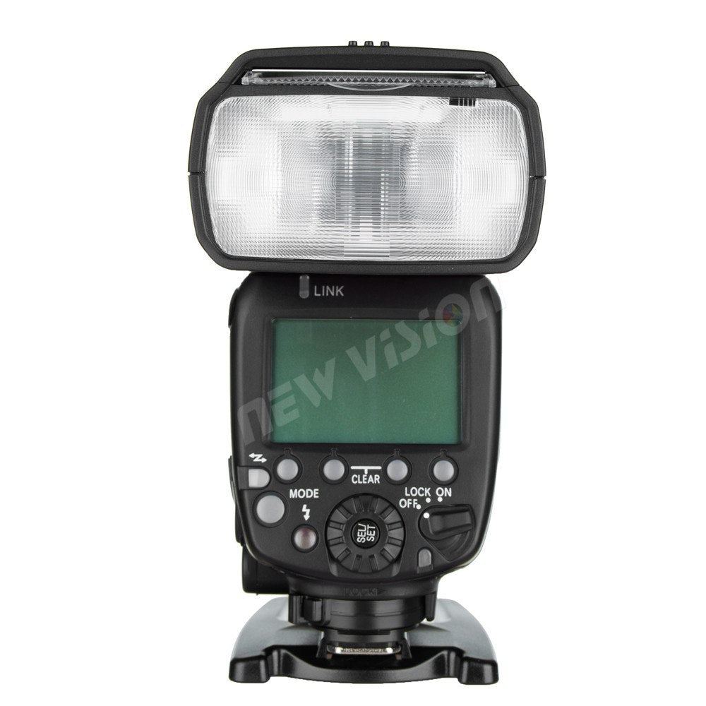 Fast Shipping!!!YONGNUO YN600EX-RT II +YN-E3-RT Master Flash Speedlite for Canon RT - Mode de vie Photography and Photo Presets