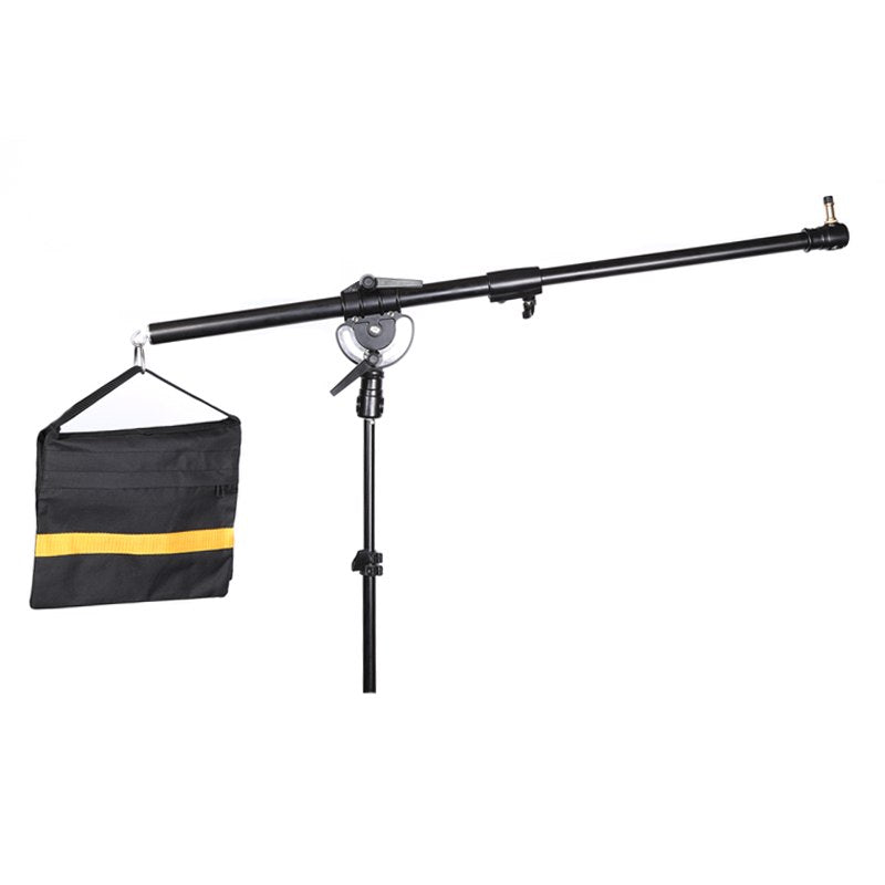 Flash light cross arm lamp holder dome light rack cross-bars LS-15 - Mode de vie Photography and Photo Presets