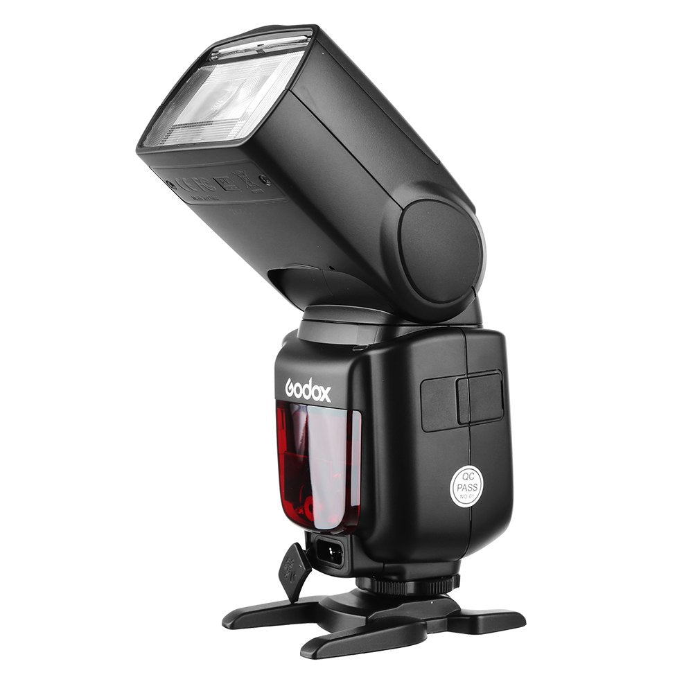 Free DHL Godox TT685S HSS TTL Speedlite with Godox A1 Phone Flash Speedlite Built-in - Mode de vie Photography and Photo Presets