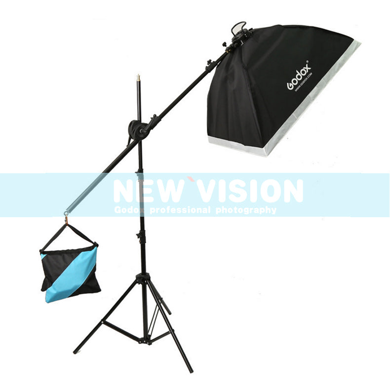 Godox 1800W 3X 600W High Speed Flash Light Studio Strobe lighting, Softbox, Light Stand - Mode de vie Photography and Photo Presets