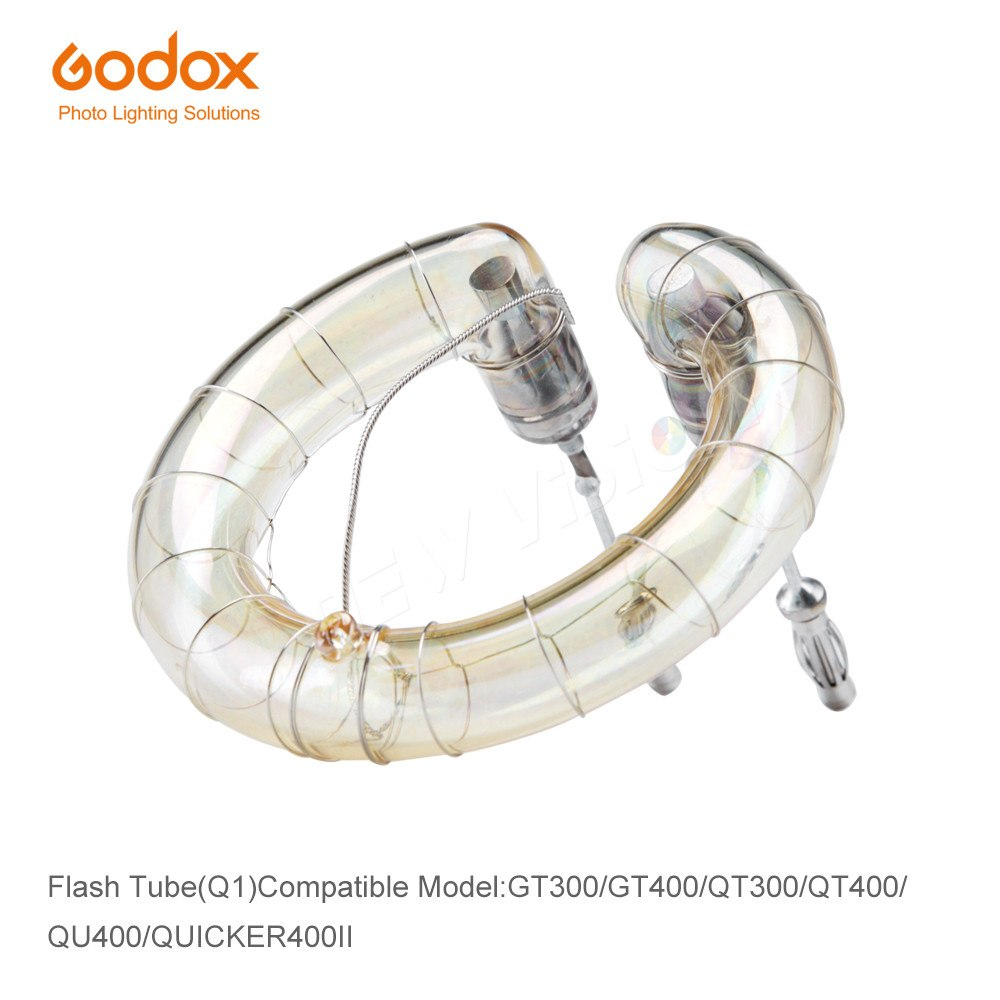 Godox 300Ws Replacement Spare New Ring Tube - Mode de vie Photography and Photo Presets