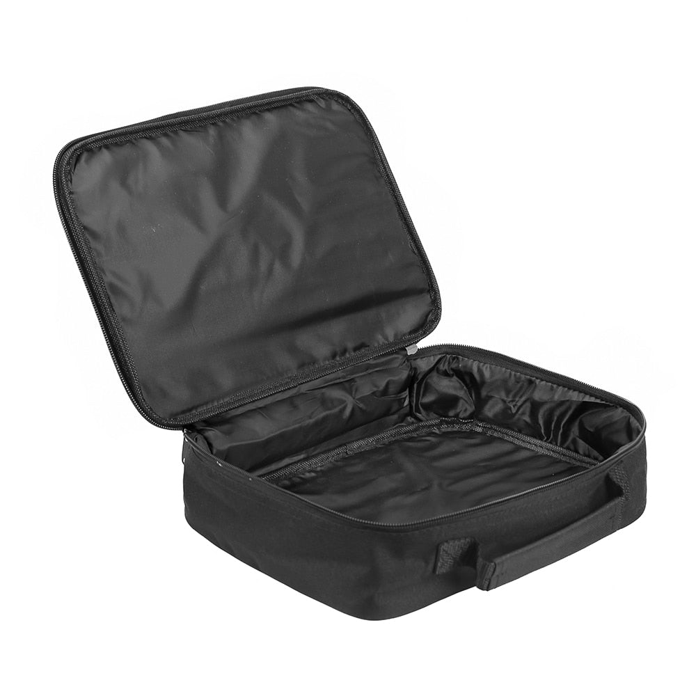 Godox 80 * 80cm / 60 * 60cm / 50 * 50cm / 40 * 40cm S-type with Softbox Storage Bag Portable Carry Bag Case (Carrying Bag Only) - Mode de vie Photography and Photo Presets