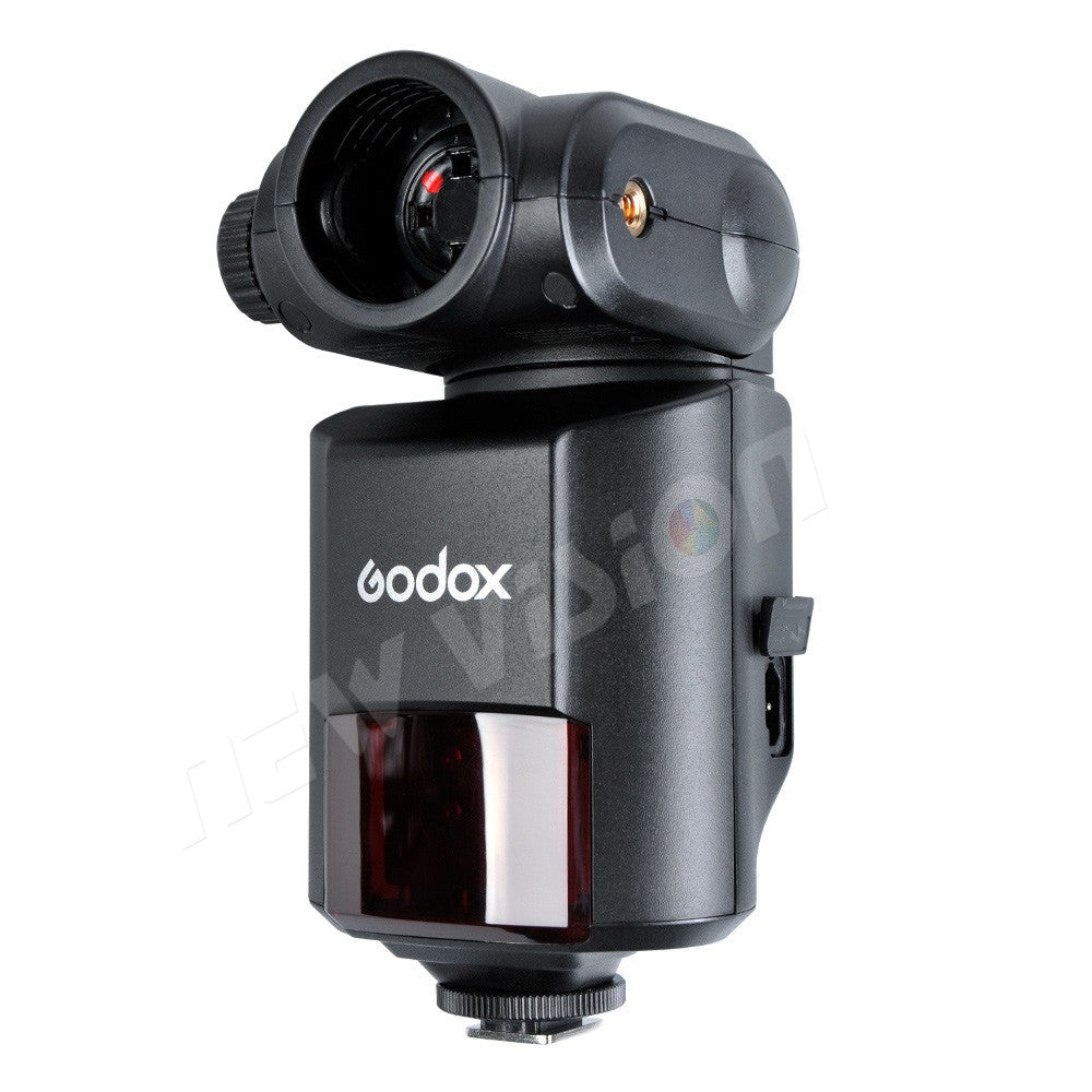 Godox AD360 360WS High Power External Portable Flash Speedlite with PB960 Lithium - Mode de vie Photography and Photo Presets