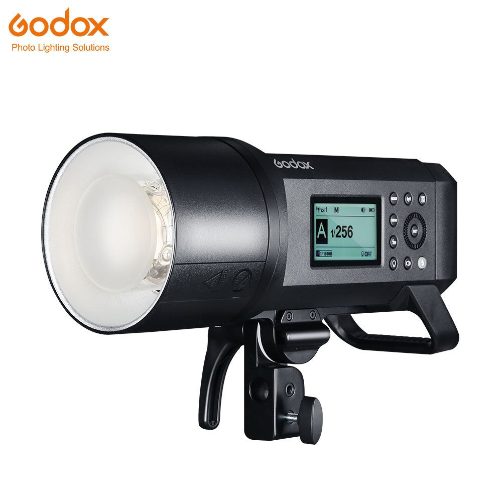 Godox AD400 Pro WITSTRO All-in-One Outdoor Flash AD600Pro Li-on Battery TTL HSS - Mode de vie Photography and Photo Presets