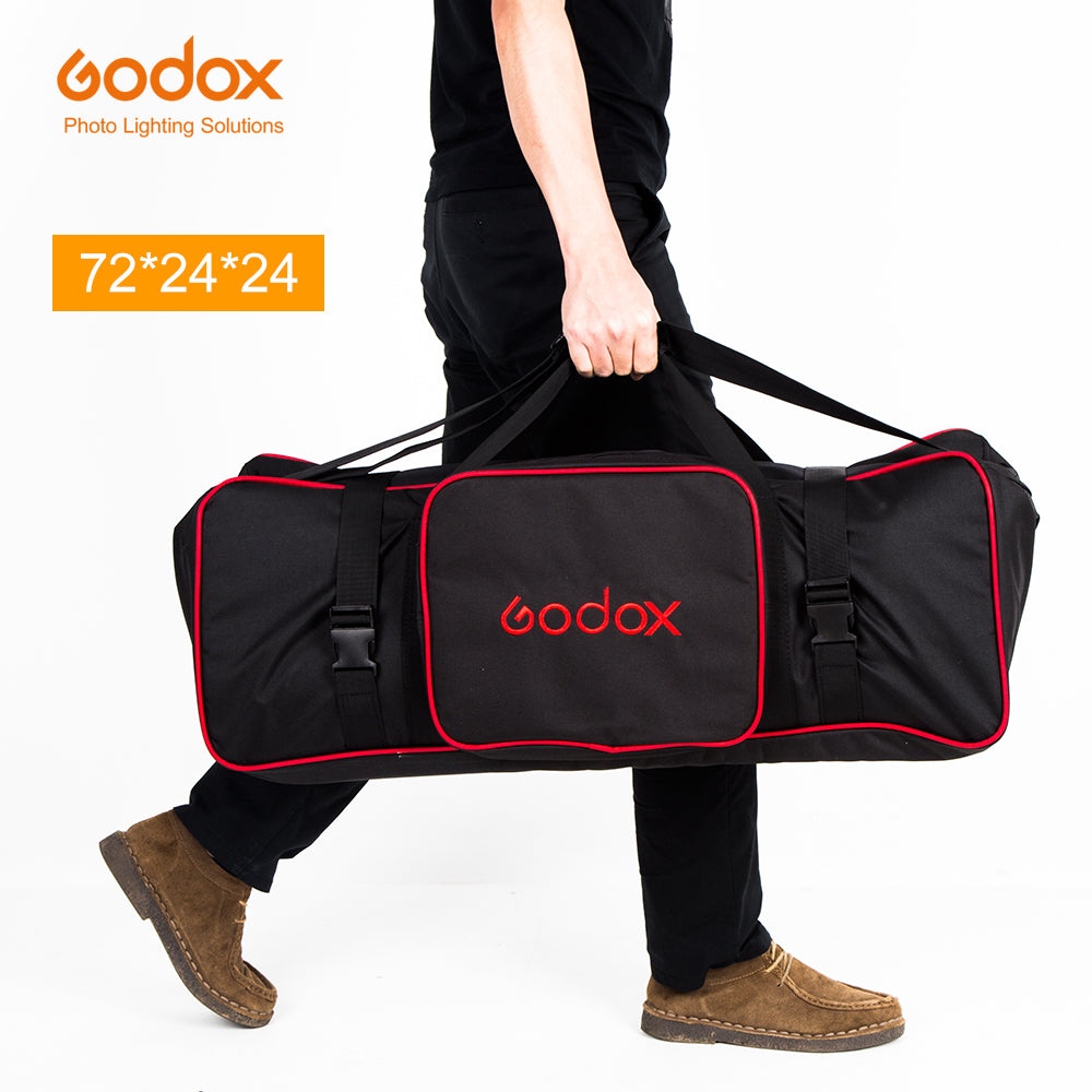Godox CB-05 Photography Photo Studio Flash Strobe Lighting Stand Set Carry Case bag - Mode de vie Photography and Photo Presets