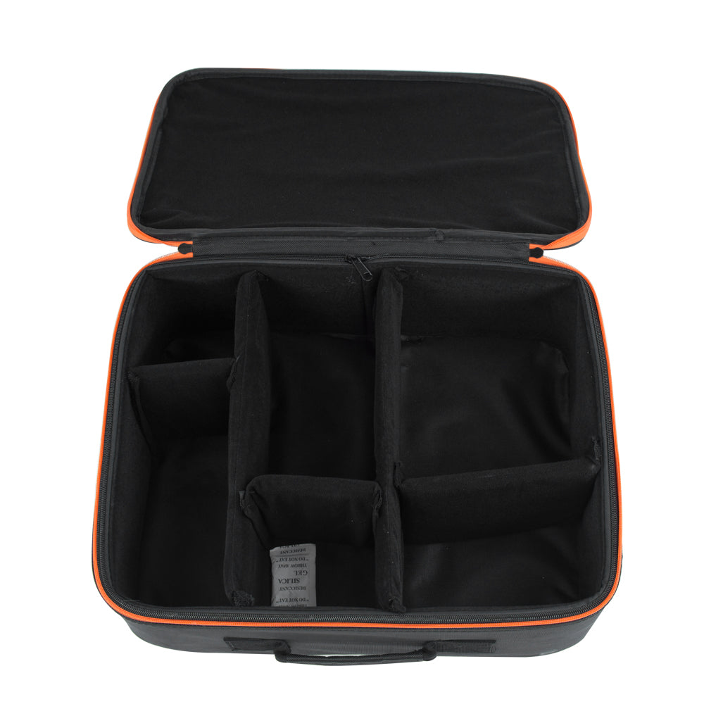 Godox CB-09 Suitcase Carry Bag for AD600 AD600B AD600BM AD360 TT685 Flash Kit - Mode de vie Photography and Photo Presets