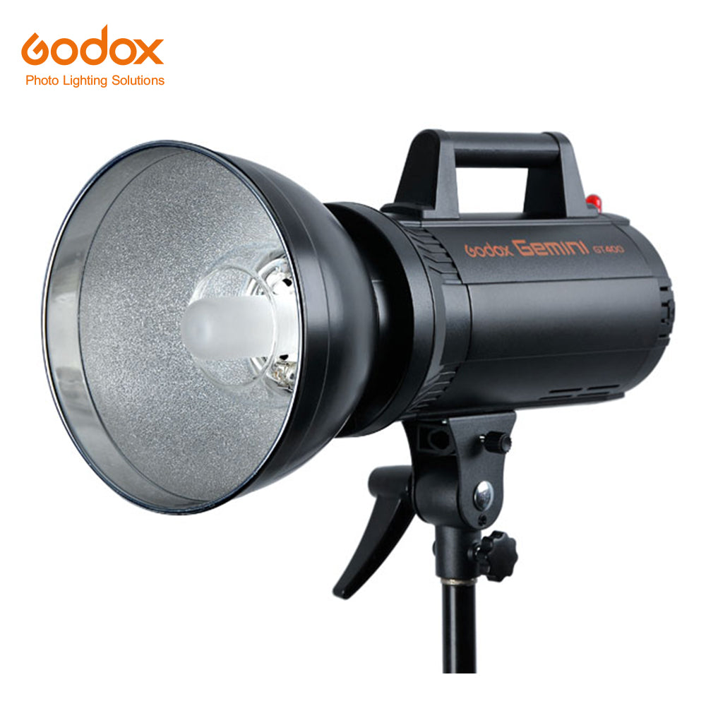 Godox GT400 400W Studio Strobe Photo Flash Light Lamp 400Watts for Portrait Fashion - Mode de vie Photography and Photo Presets