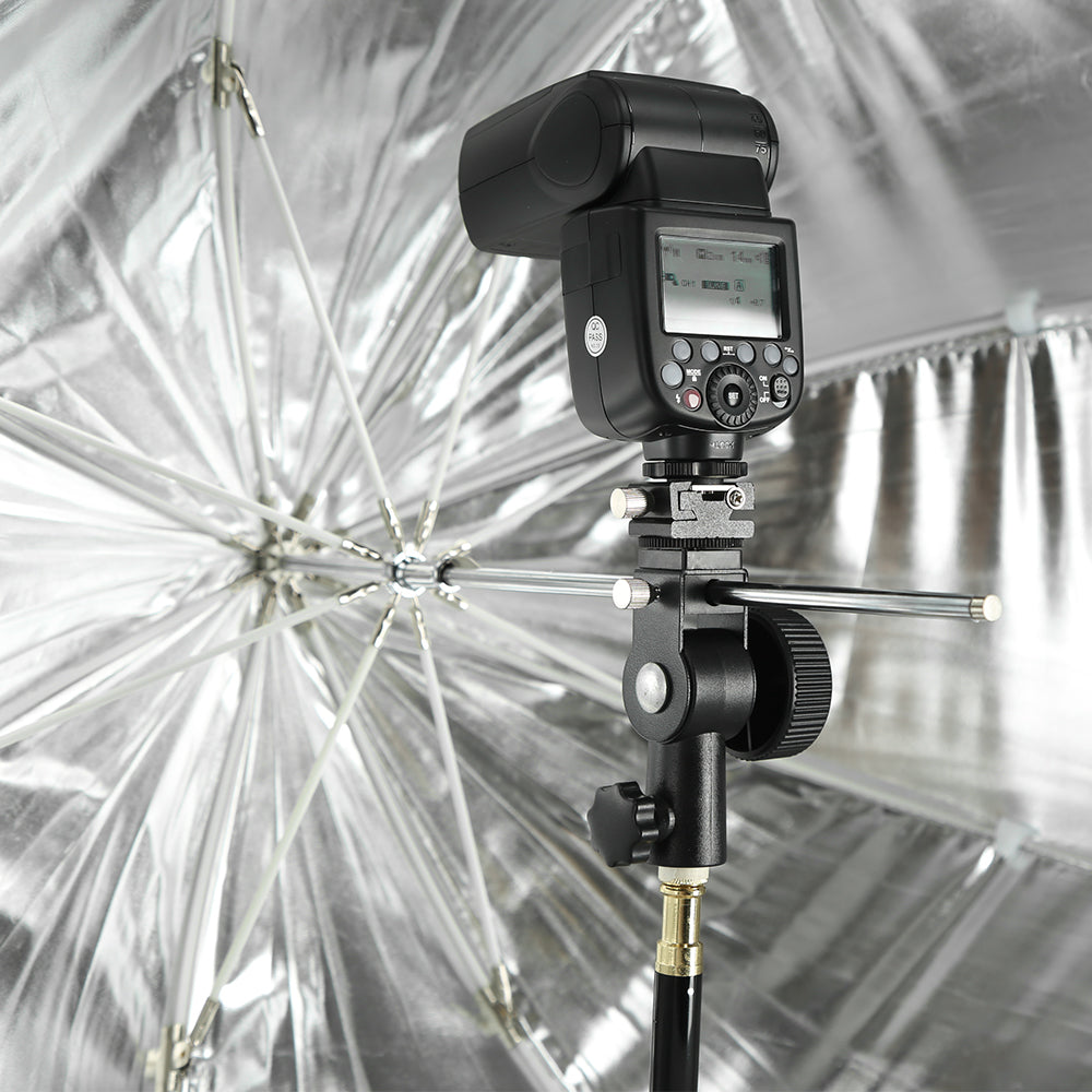 "Godox Portable 120cm 47"" Octagon Umbrella Softbox with Honeycomb Grid Photo Reflector - Mode de vie Photography and Photo Presets"