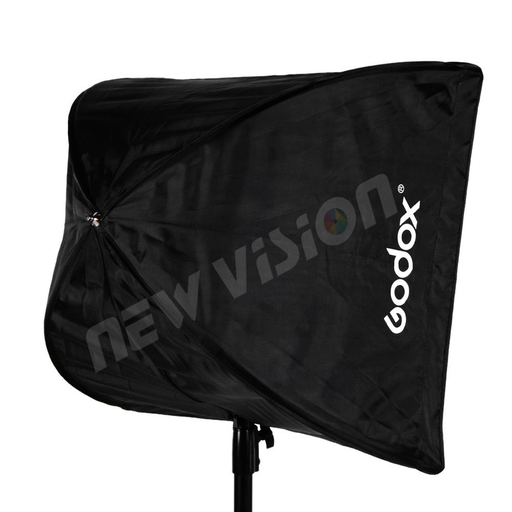 Godox Portable 60*60cm 24 * 24in Photo Studio Umbrella Softbox Reflector - Mode de vie Photography and Photo Presets