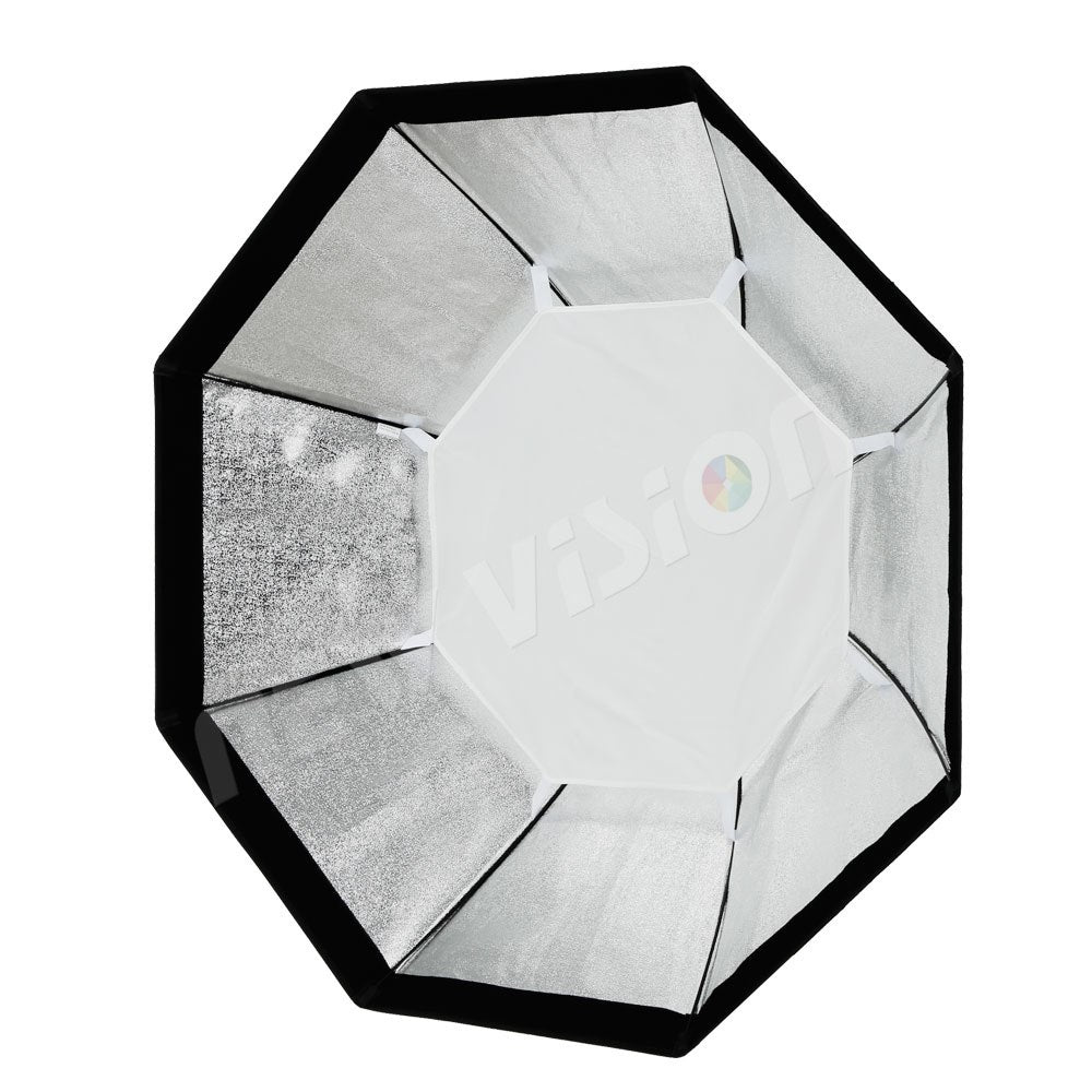 "Godox Pro Studio Octagon Honeycomb Grid Softbox Reflector softbox 140cm 55"" - Mode de vie Photography and Photo Presets"