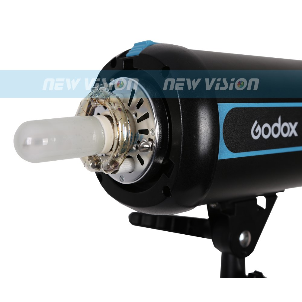 Godox QS-1200 1200W 1200Ws Photo Studio Flash Strobe Light Lamp Head 220V 230V 110V - Mode de vie Photography and Photo Presets