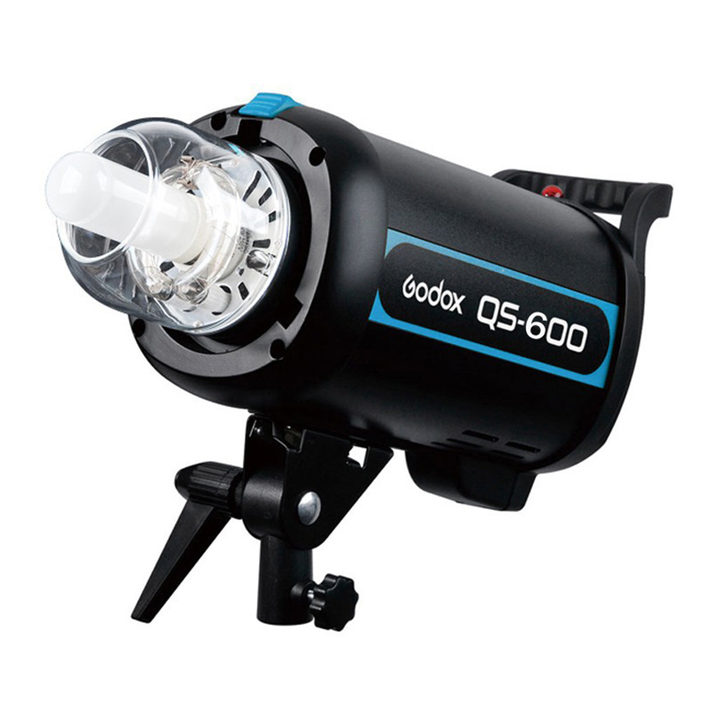 Godox QS600 600W 600Ws Photo Studio Flash Strobe Light Lamp Head - Mode de vie Photography and Photo Presets