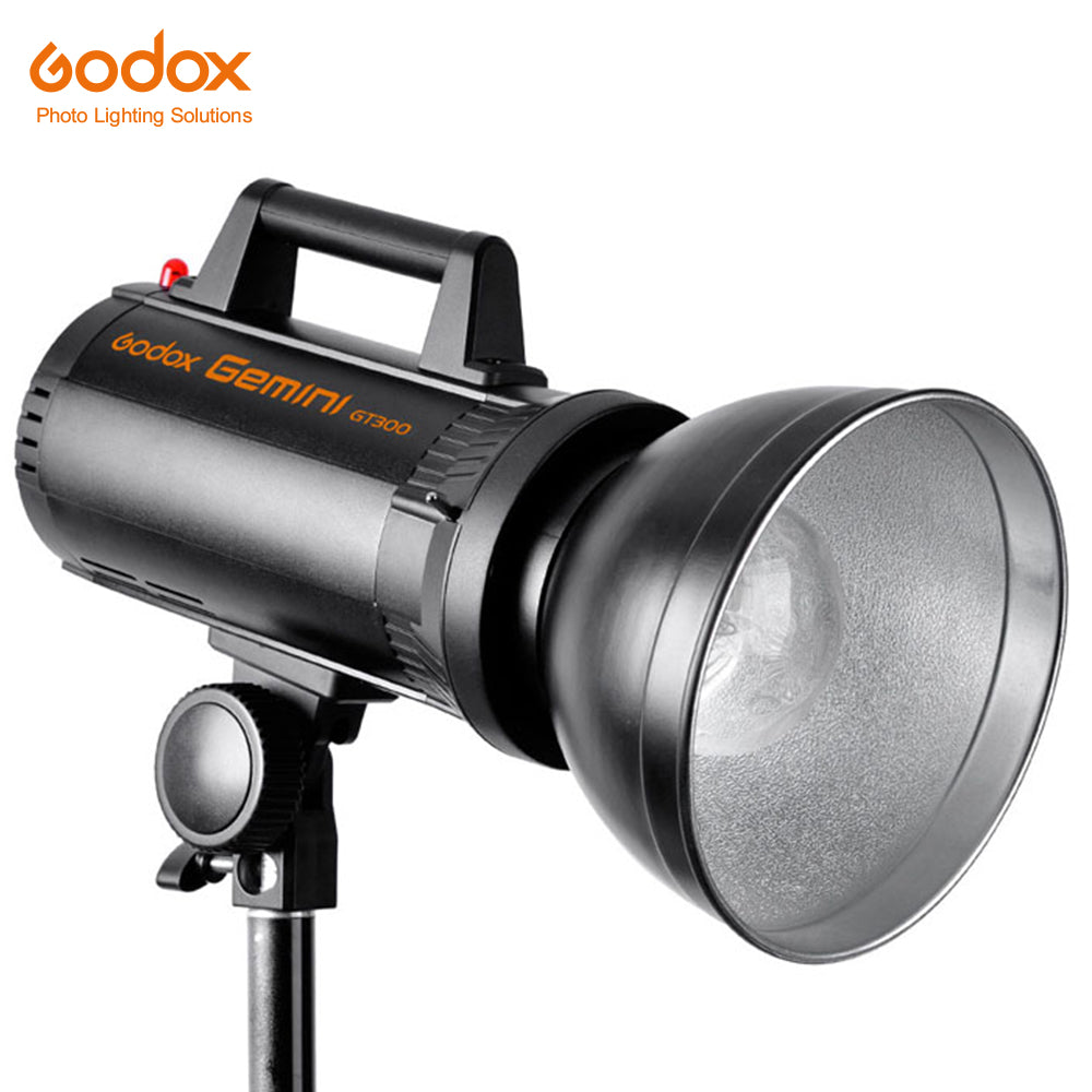 Godox Studio Flash Strobe GT Series 300 GT300 - Mode de vie Photography and Photo Presets
