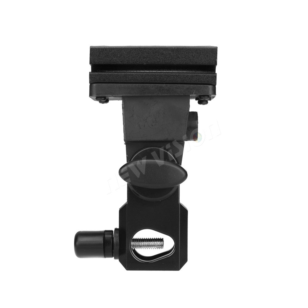 Godox Type B Flash Hot Shoe Umbrella Holder Mount Bracket for Speedlite - Mode de vie Photography and Photo Presets