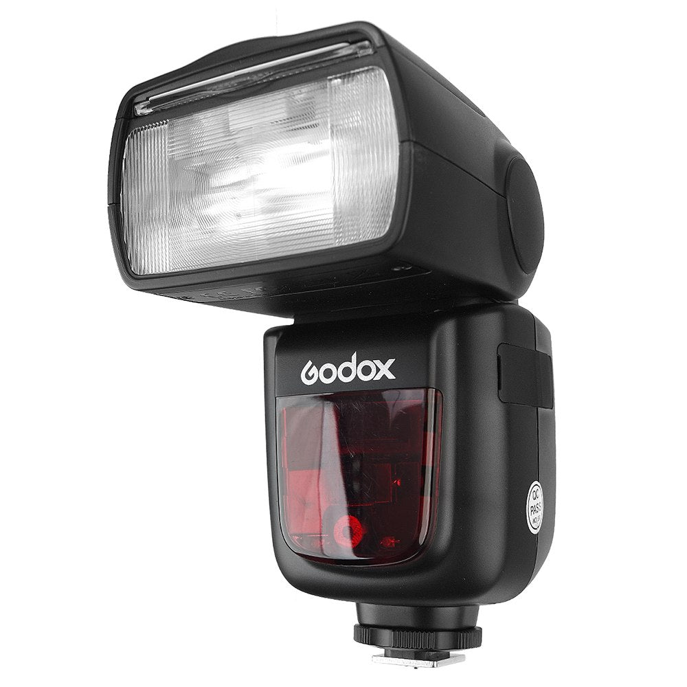 Godox V860II-O Speedlite GN60 HSS 1/8000s TTL Flash Light +X1T-O Wireless Flash Trigger - Mode de vie Photography and Photo Presets