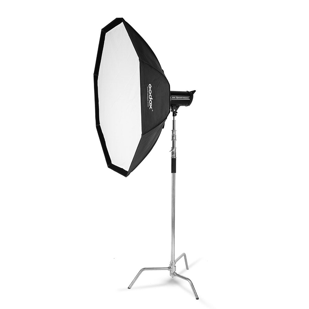 Stainless Steel Heavy Duty C-Stand, 5-10 feet 1.5-3 meters Adjustable Photographic Sturdy - Mode de vie Photography and Photo Presets