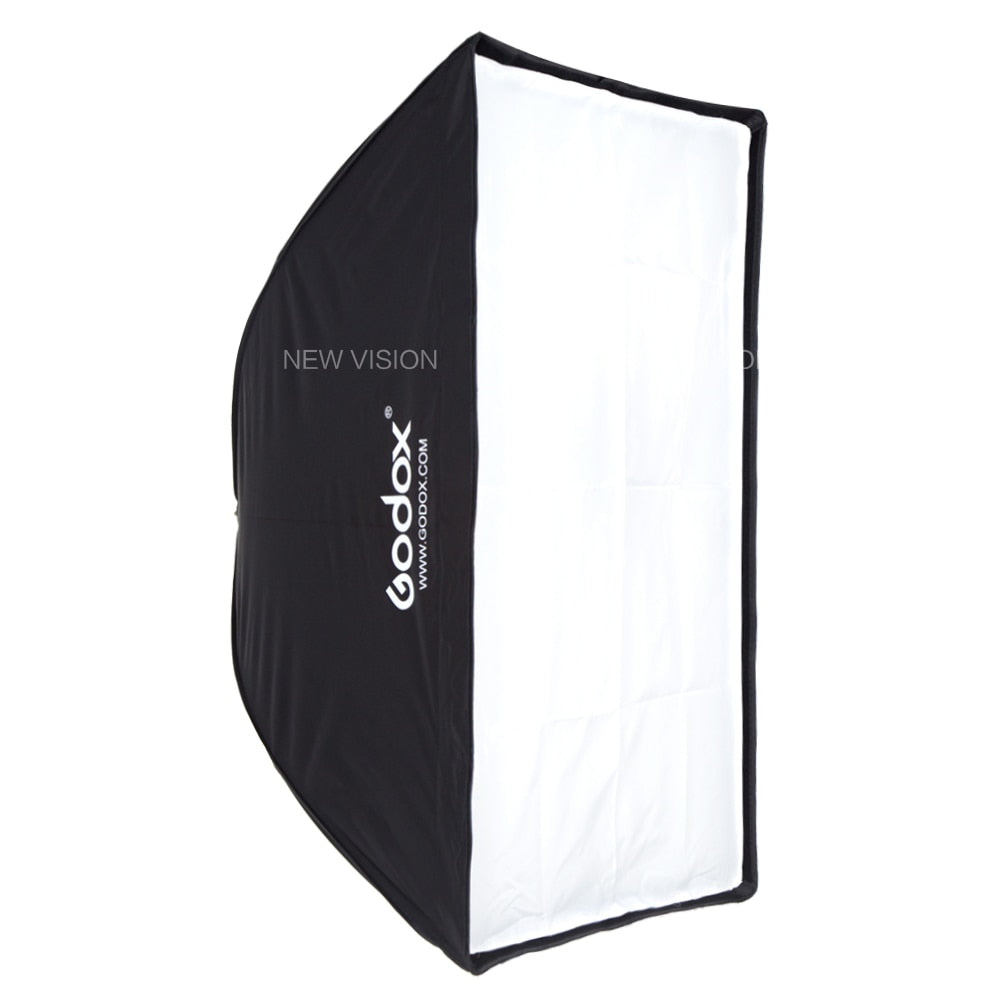 "Umbrella Softbox Godox Portable Softbox 50*70cm 20"" * 27"" Umbrella Reflector High Quality - Mode de vie Photography and Photo Presets"
