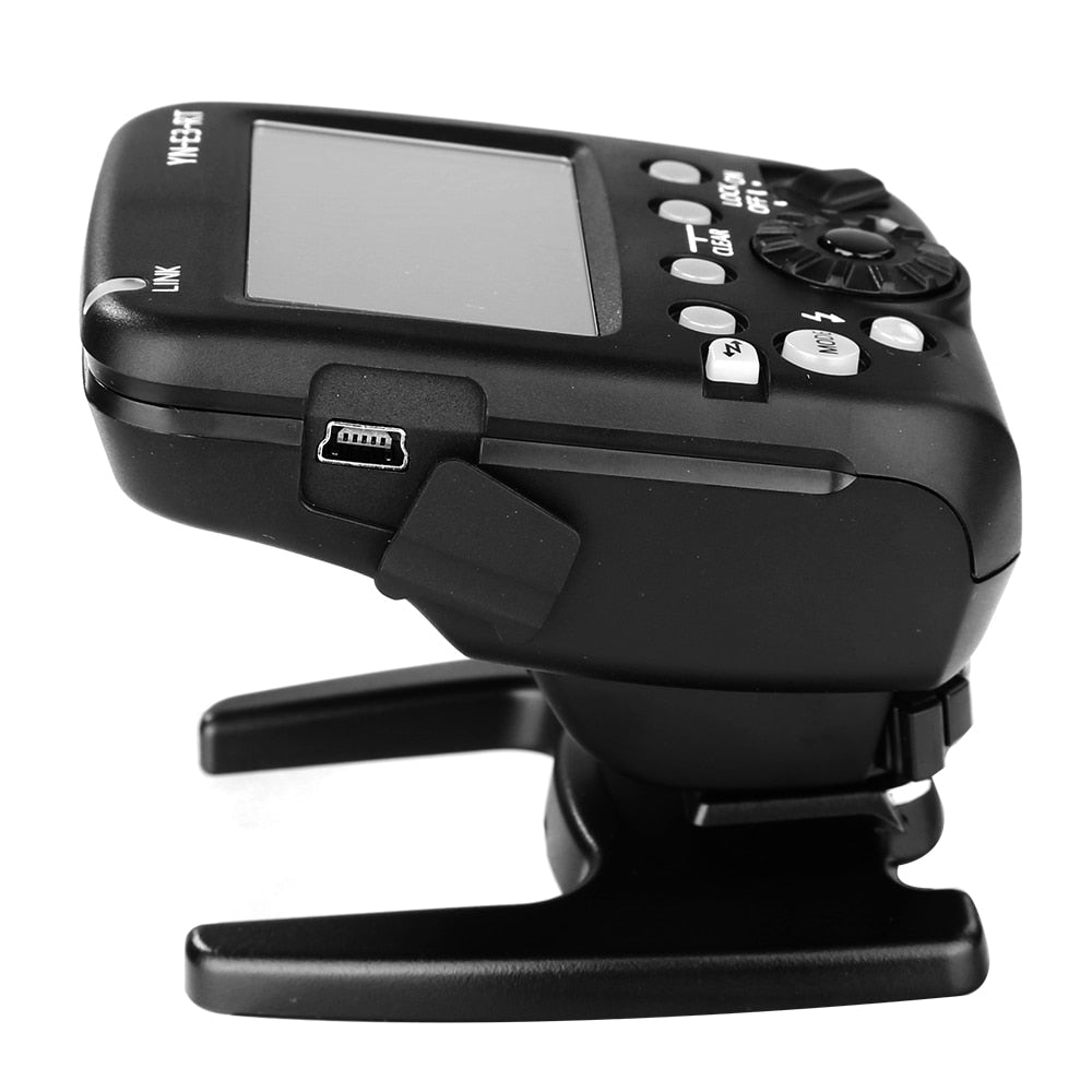 Yongnuo YN-E3-RT TTL Radio Flash Trigger Speedlite Transmitter Controller as ST-E3-RT for Canon 600EX-RT YONGNUO YN600EX-RT II - Mode de vie Photography and Photo Presets