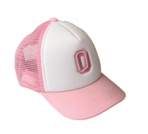 Seconds - Pink Trucker Hats
