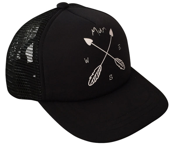 Limited Edition - True North Trucker Cap