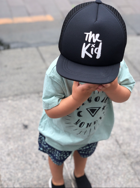 The Kid - Trucker Hat