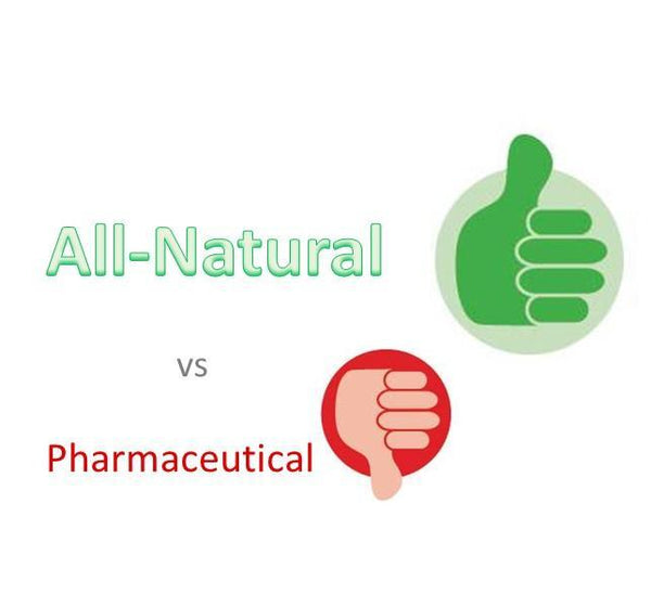 All Natural IBS Treatment vs the Prescription Treatment VIBERZI