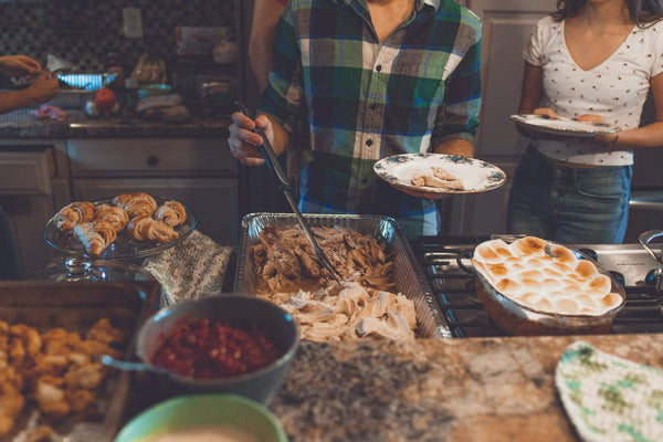 How to Avoid an IBS Flare-up During Thanksgiving