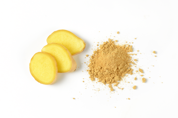 Ginger: IBS Relief & Other Health Benefits