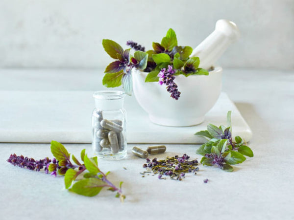 The Many Benefits of Ayurvedic Herbs