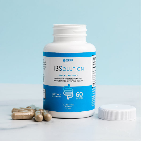 Natural IBS Treatment