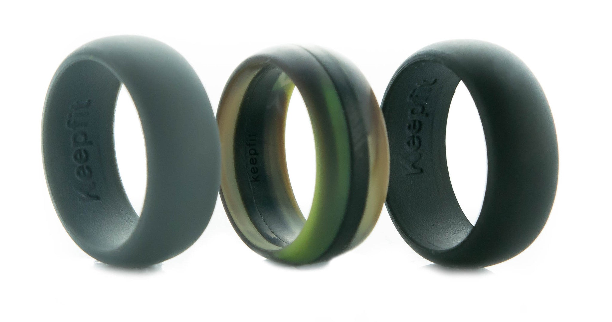 Keepfit Rings Silicone Wedding Rings And Bands Keepfit Products