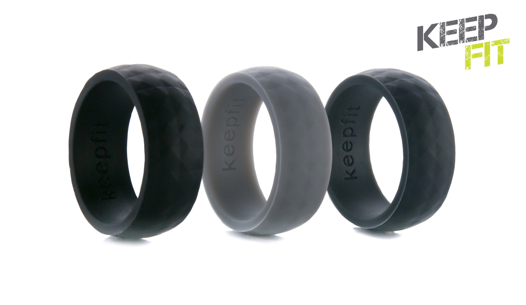 Awesome Mens Wedding Ring Silicone