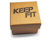 KeepFit Gift box for silicone wedding bands